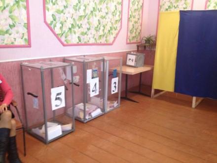 ОПОРА: вВолынской области избиратель проголосовал почужому паспорту