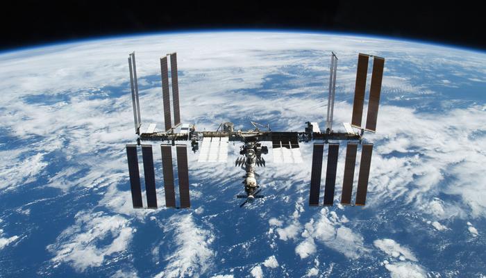 Астронавты МКС смогут отпраздновать Новый год 16 раз