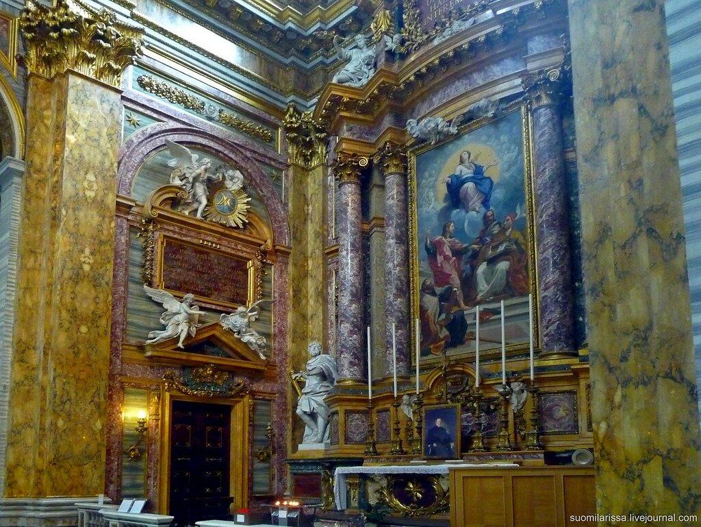 Basilica di S. Carlo al Corso (2015-2016) (21).JPG