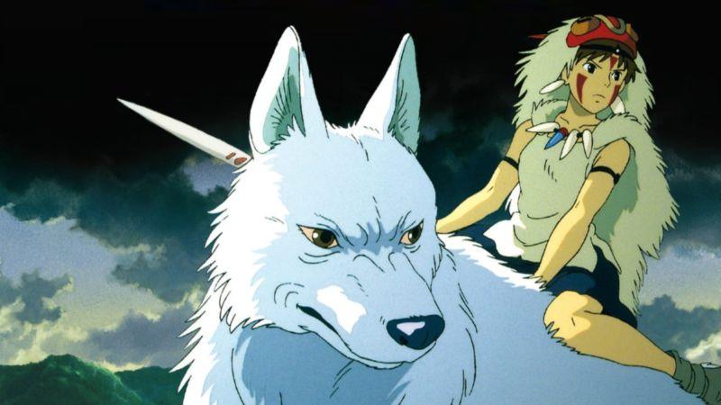Upcoming Movie from Hayao Miyazaki (12 pics)
