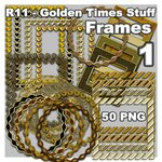 Golden Times Stuff - Frames