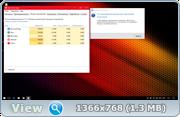 Windows 10 Pro RS1-351(SBE) x86 Bellisha