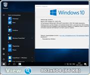 Windows 10 Enterprise 2016 LTSB 14393.479 x86-x64 RU FULL