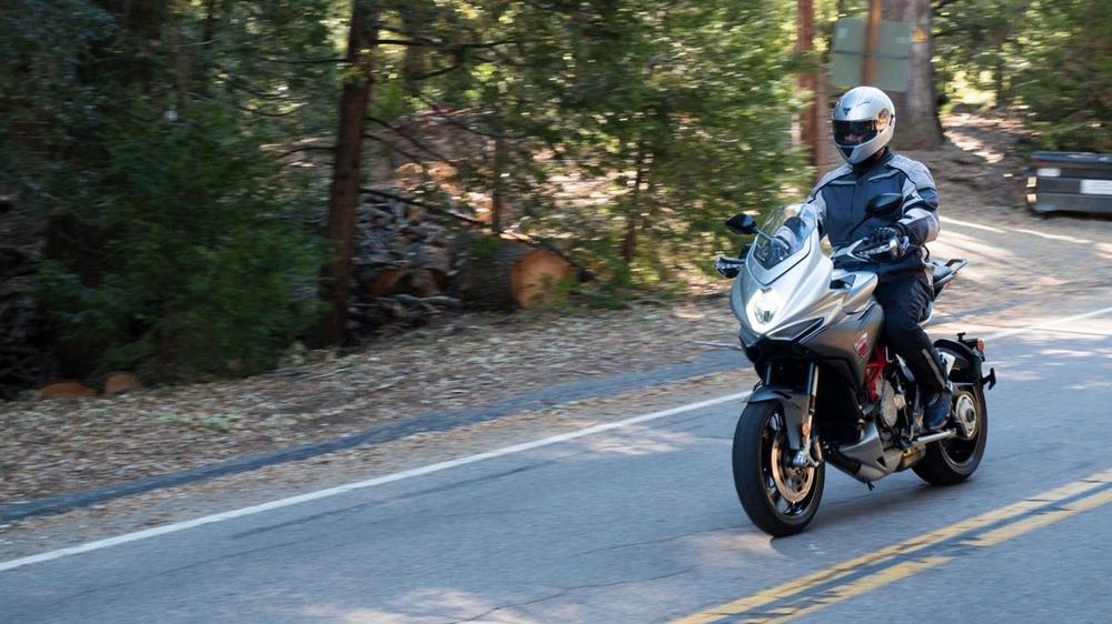 Мотокуртка Pilot Motorsport Trans.Urban V2