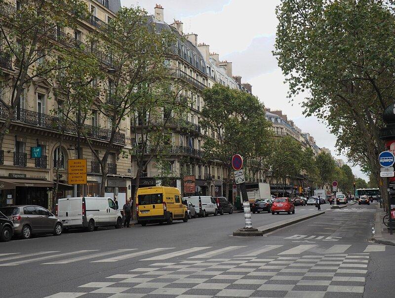 Париж, Сен-Жермен (Paris Saint-Germain)