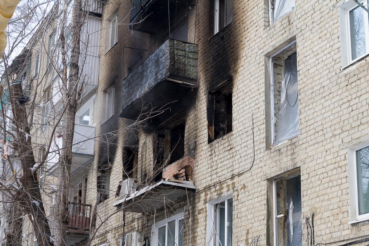последствия взрыва газа московское шоссе саратов фото 3
