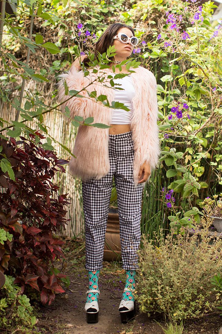 Модная коллекция счастливых носков / Happy Socks fall-winter 2016