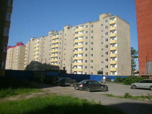 Центральная ул. 14к1