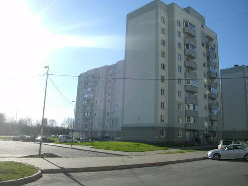 Приозерское шоссе 12к2