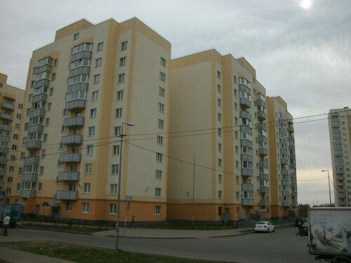 Приозерское шоссе 18к4