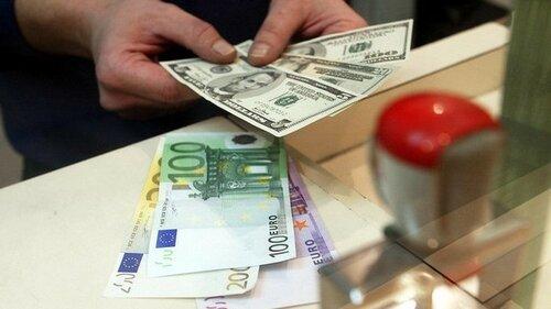 Нацбанк Молдовы проводит проверку всех пунктов обмена валют