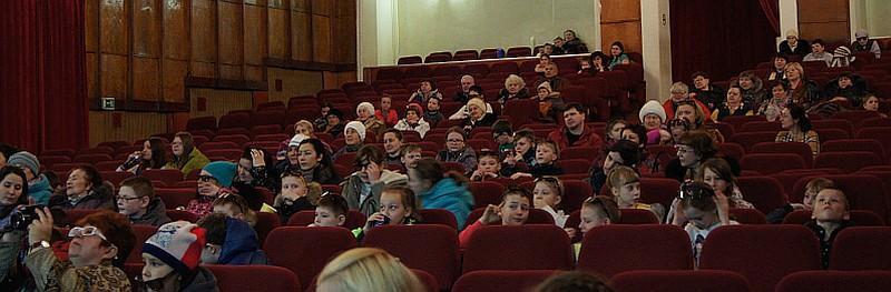 Кинофестиваль «Зеленая планета»