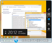 Windows 8.1 with Update Pro (x86&x64) [v.Update 7] by YelloSOFT