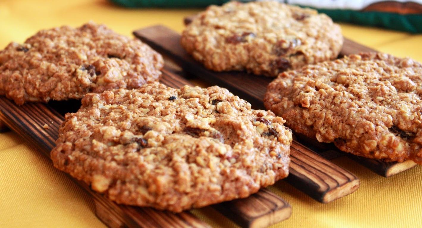 Рецепт диетического печенья в домашних условиях с фото