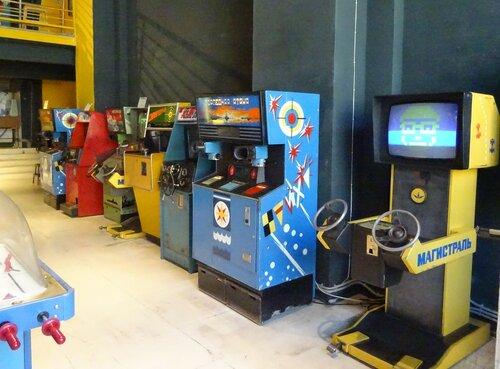 семферопольский завод игровых автоматов