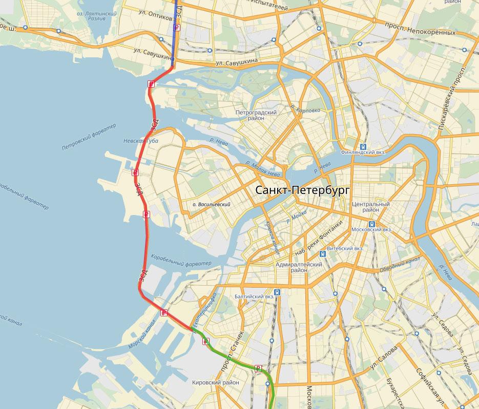 зсд в с петербурге схема фото рыбные места западной