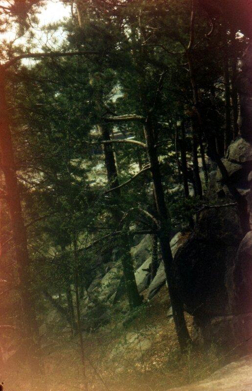 Поход на Соколиный камень, 80-е
