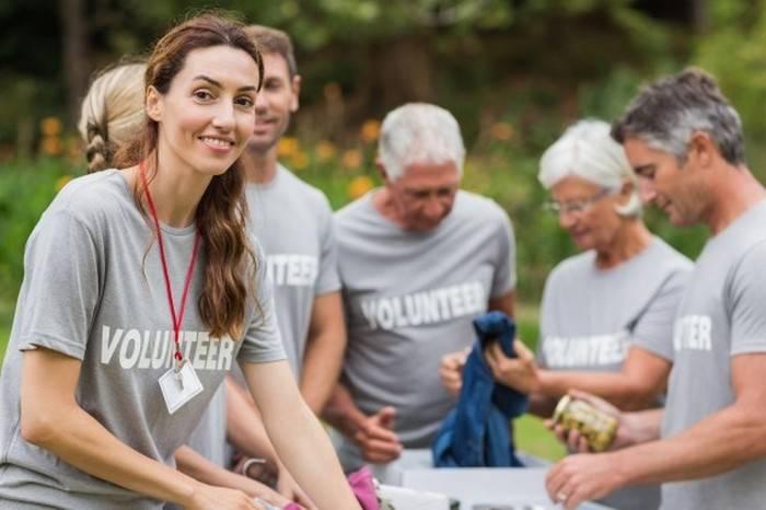 Волонтерство.  Когда речь заходит о международных волонтерах, зачастую многие люди пугаются са