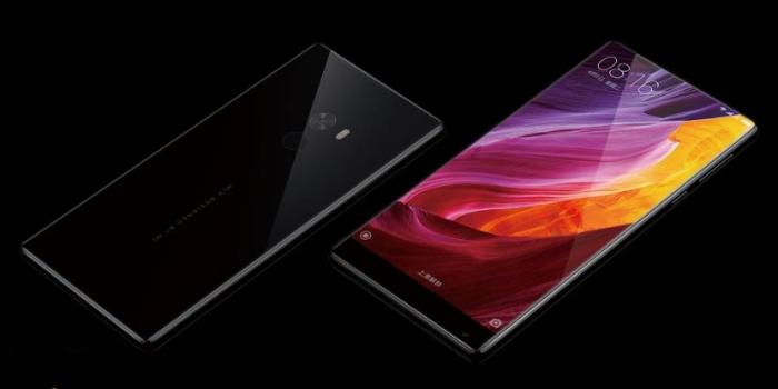 Xiaomi Mi Mix – это один из самых любопытных смартфонов последнего времени. Можно смело сказат