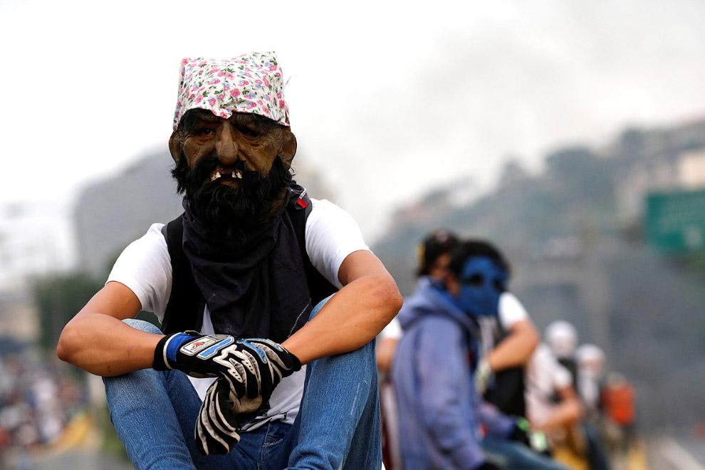 9. Пригодится. (Фото Christian Veron | Reuters):
