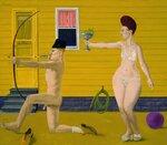 honore-sharrer-el-arquero-pintores-y-pinturas-juan-carlos-boveri.jpg