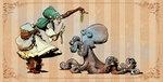 octopus-otto-and-victoria-steampunk-illustrations-brian-kesinger-48-59438bb664916__880.jpg