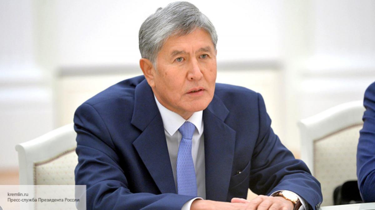 Оптимизация расходов: вКыргызстане упразднены военные суды