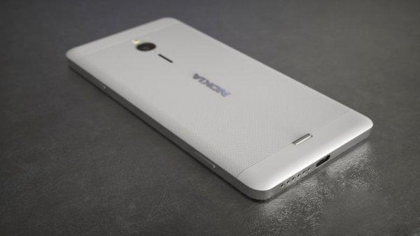 В следующем 2017-ом году нокиа планирует представить 5 новых телефонов