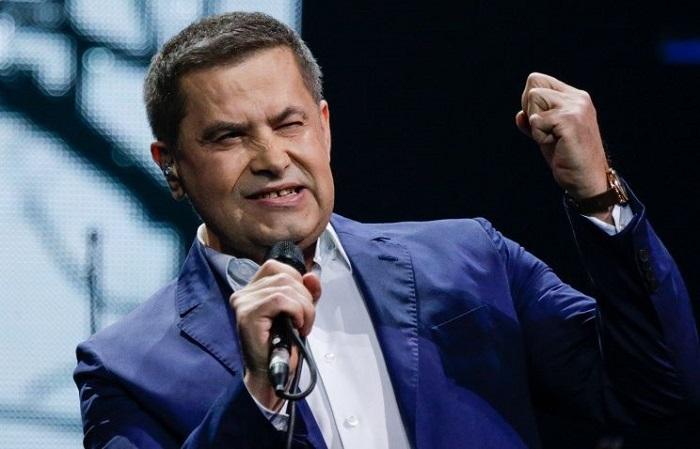 Министр иностранных делРФ Сергей Лавров рассказал одружбе сНиколаем Расторгуевым