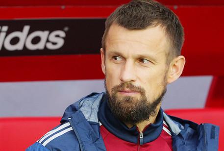 Защитник «Спартака» Александр Пуцко переходит в«Уфу»