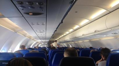 «Аэрофлот» сократит заказ Airbus А350 с22 до14 самолетов