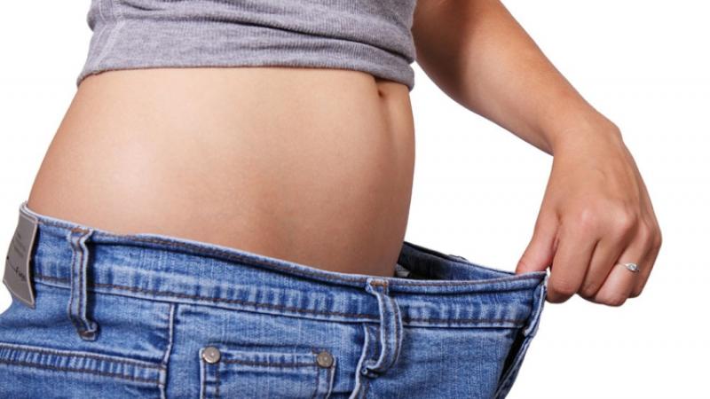 Как похудеть от гречки и от кефира
