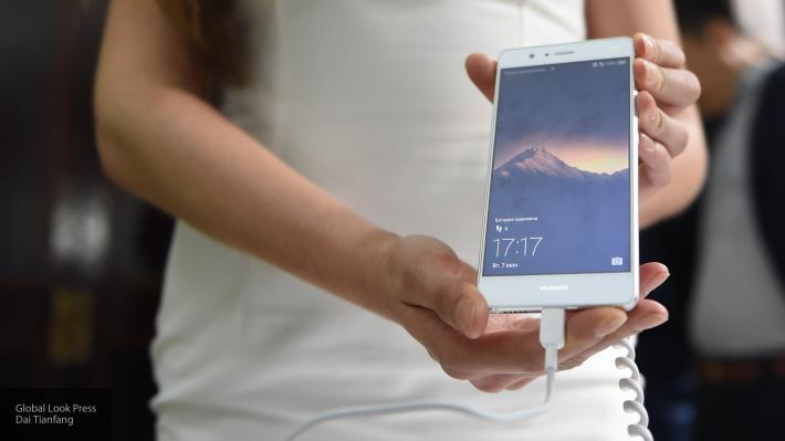 Китайские мобильные телефоны заняли четверть русского рынка