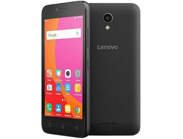 Lenovo разработала смартфон Vibe B
