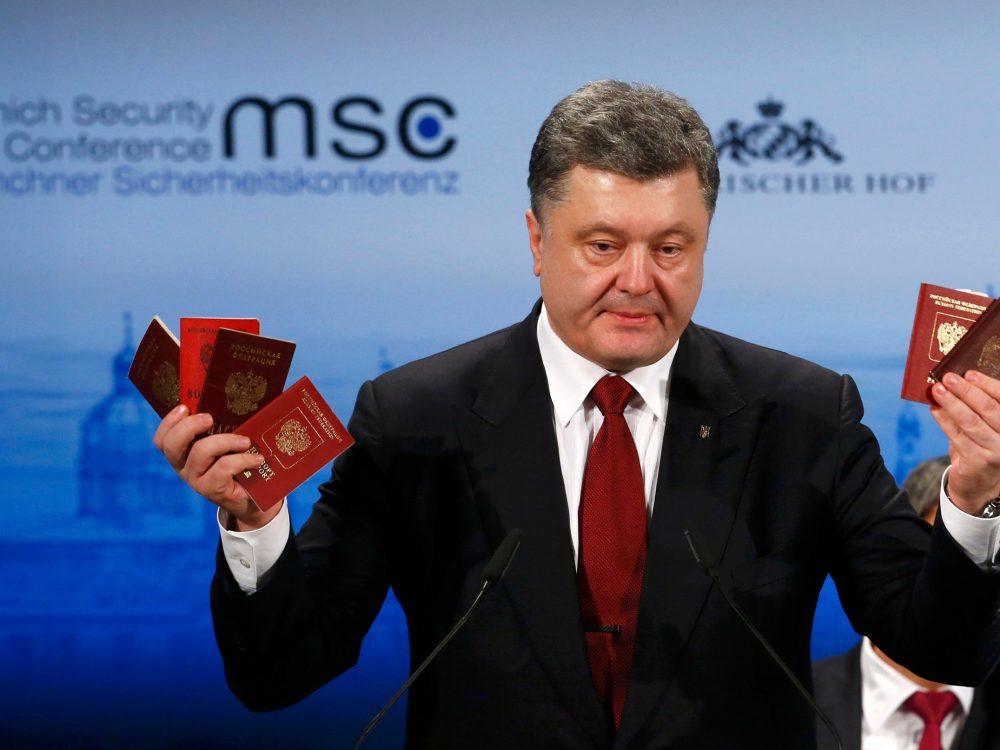 Двойное гражданство вполне может стать  первопричиной  увольнения вУкраинском государстве