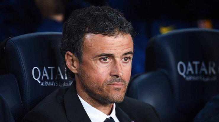 СМИ назвали имя нового основного тренера «Барселоны»