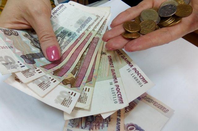 Недельная инфляция в Российской Федерации держится нануле