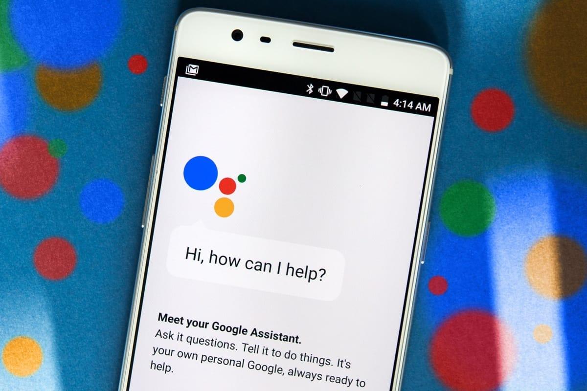 Google Assistant появится наiOS вближайшие дни?