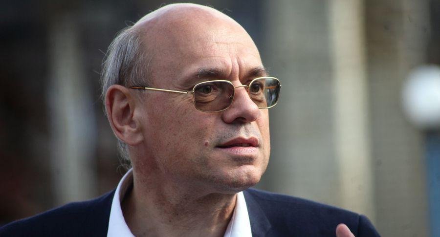 Евродепутат ответил натребование Порошенко неездить вДонбасс