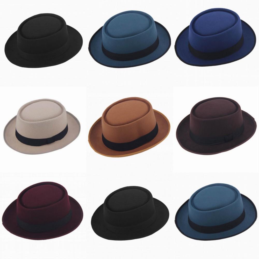 Фетровая шляпа Уолтера Уайта