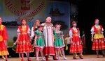 Молодёжный фестиваль народных культур 14.11.2014