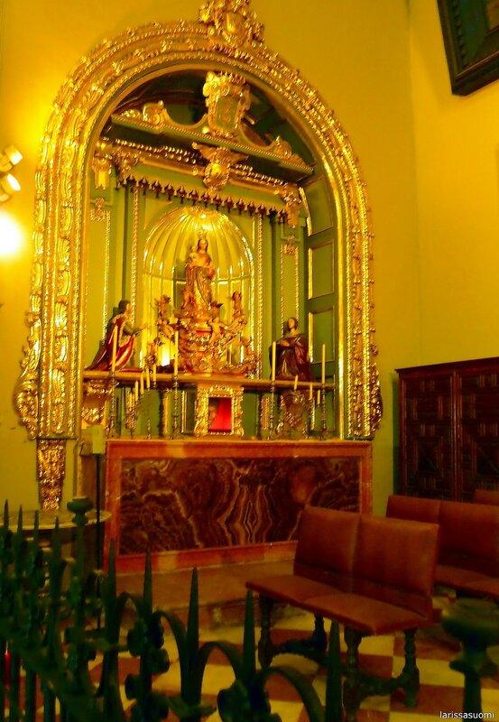 Malaga.  El Catedral. (33).jpg