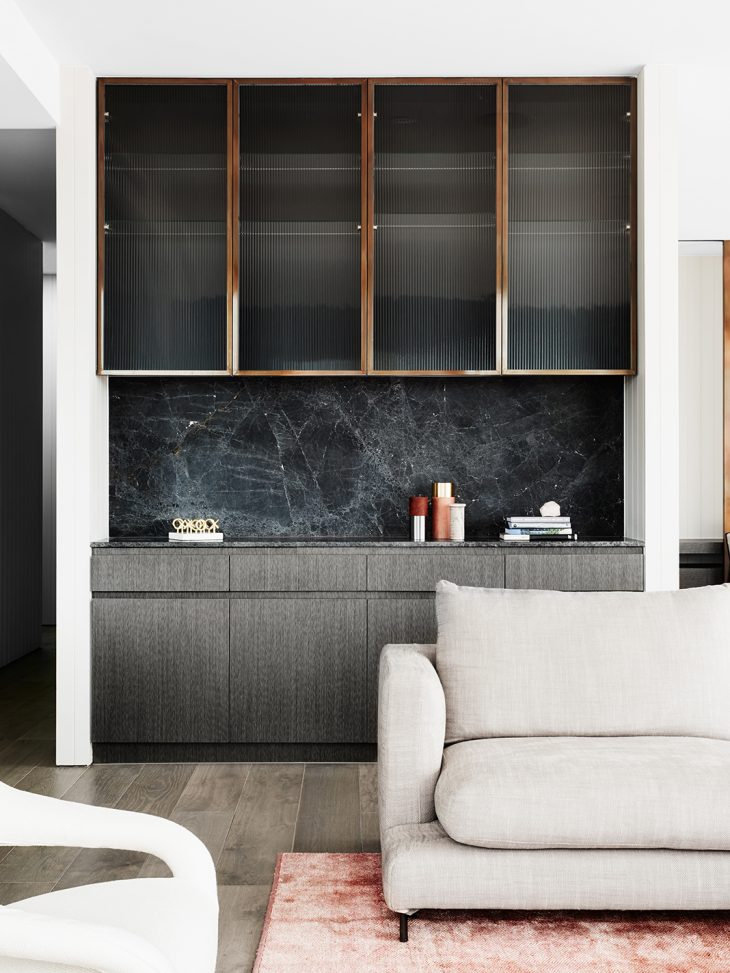 Discover The Elegant Hampton Penthouse by We Are Huntly