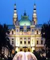 «Монако – империя казино и солнечных пляжей»
