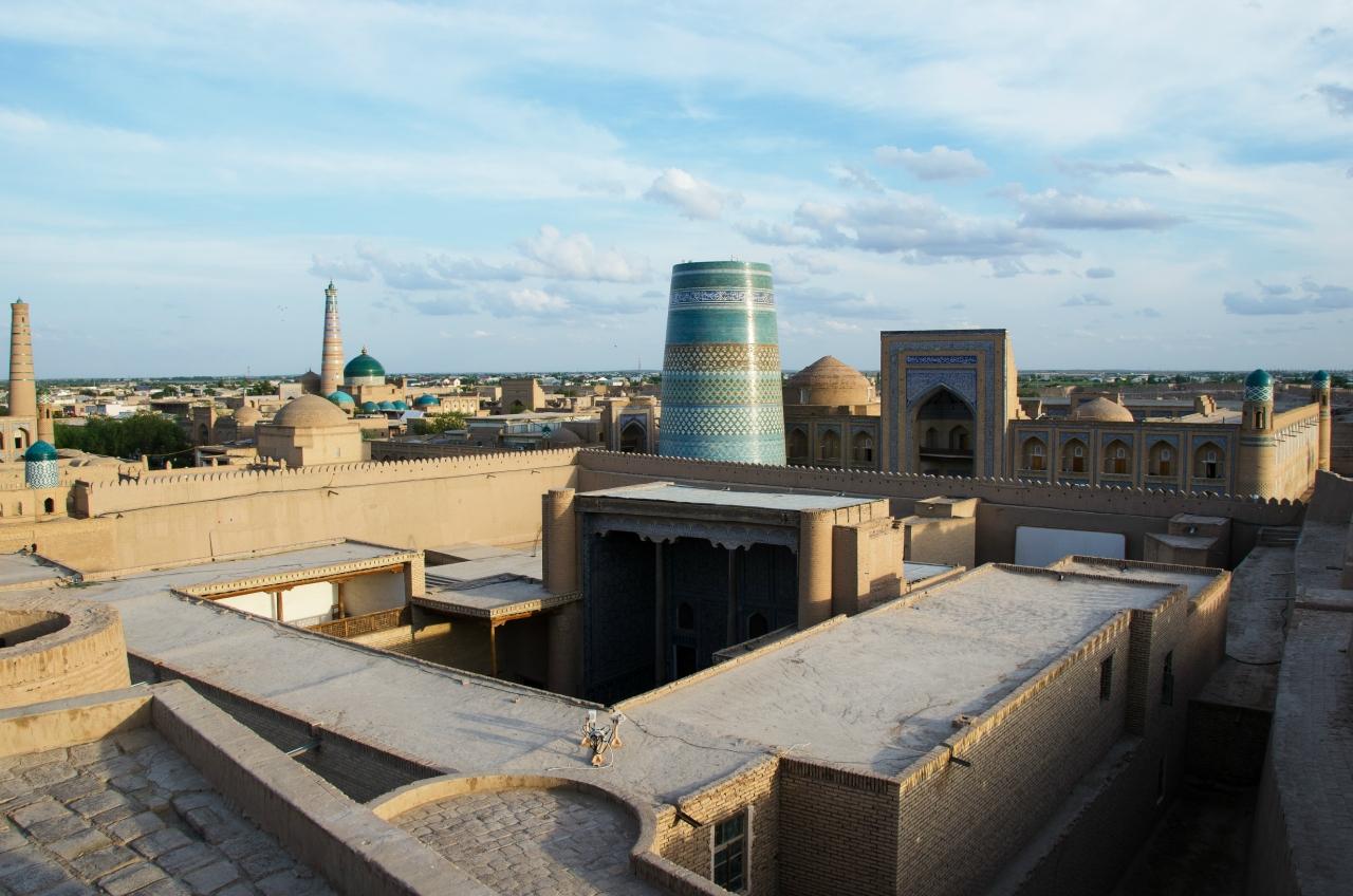 #восточныесказки (Узбекистан, май 2016)