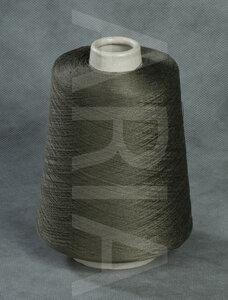14599-Selin, лен с шелком, Militare
