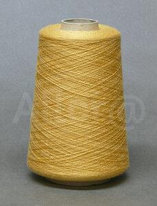 Cariaggi GALAXIA GOLD 32246 желтый абрикос с золотым люрексом