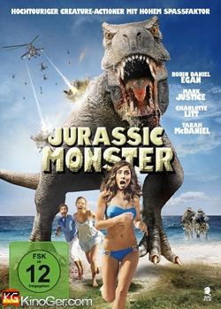 Jurassic Monster (2015)