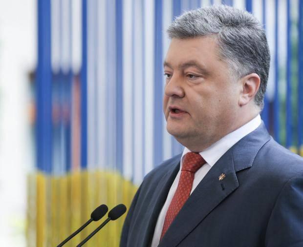 Это первый саммит, когда Украина ставила вопрос Евросоюза, а не наоборот, - Петр Порошенко