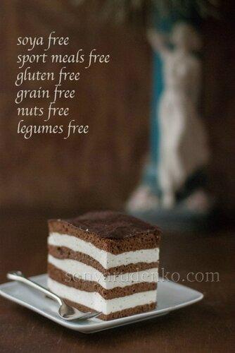есть торт и худеть